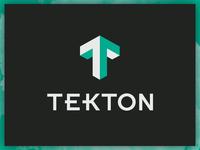 Tekton Career Training Brand Identity