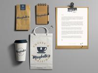 Maybelle's Branding