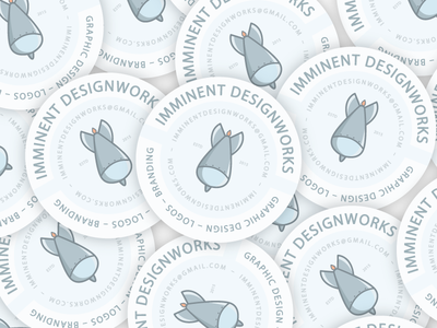 Imminent Designworks Coaster