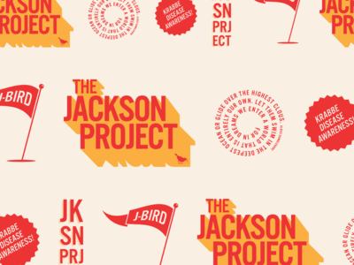 Jackson Project – Poster Elements