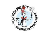 2020 Jackson Tournament Logo/Poster
