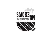 smoke on.