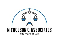 nicholson & associates.