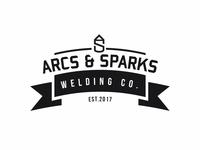 arcs & sparks.