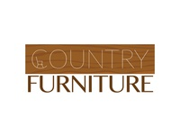 country furniture.