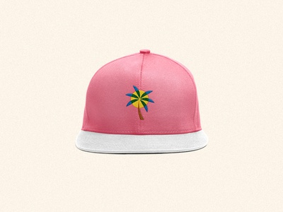 Pacific Counter - Snapback