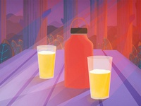 Hydro Flask - Spec Ad 4