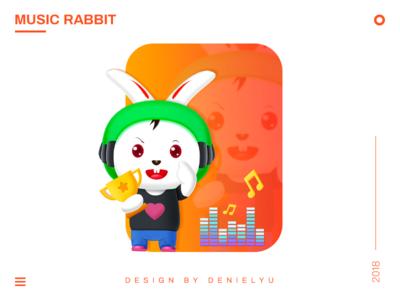 Music Rabbit