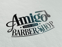 Amigo Barber Shop