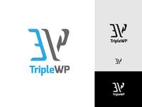 Triple WP, logo challenge #3