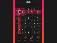 Sudoku Icons • Sketch Design Timelapse