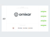 Ornikar Logo Explorations