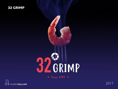 32 Grimp   KSA