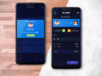 Mobile Apps ( Cryptocurrency)