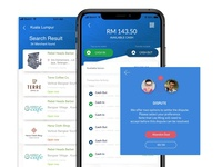 E-Wallet Mobile Apps