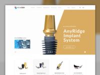 Dental Implants Website