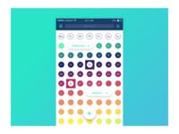 Day 038 - Calendar material interface ux event ios app ui calendar dailyui