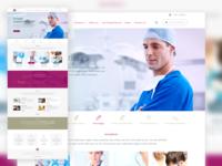 Vh Bio: Homepage