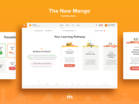 The New Mango Web App