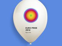 Eiro Pride 2015