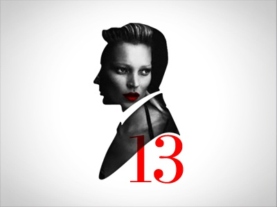 my NY party poster ny typo party redlips red blackwhite poster invite kate moss