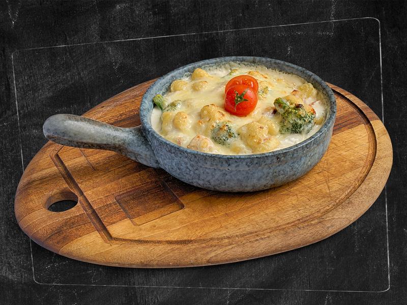 Food print food design photography