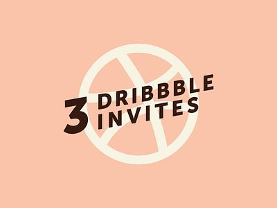 3 Dribbble Invites india yatish asthana giveaway dribbble invite invitation