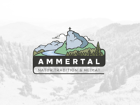 The beautiful »Ammertal«