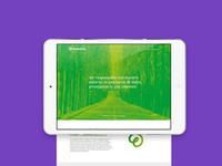 GreenWay web
