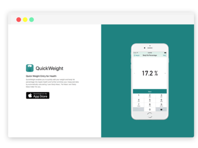 iOS Landing Page by apprack.io user interface app ios landing page template app landing template app landing page app landing app branding landing page design landing page