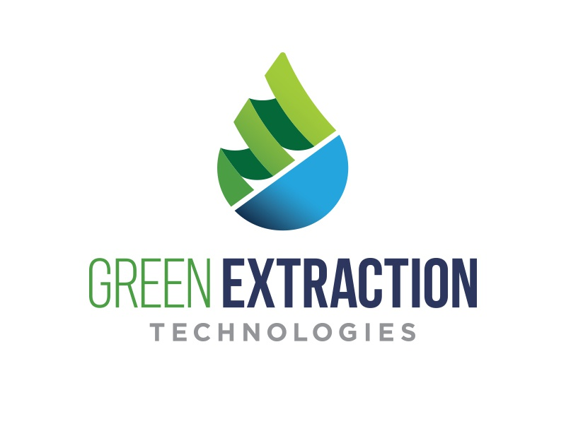 Green Extraction Technologies Logo By Mike Herman On Dribbble