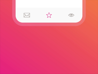 UI interaction