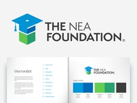 The National Education Foundation - Rebrand