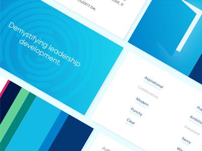 Optify - Brand Strategy brand