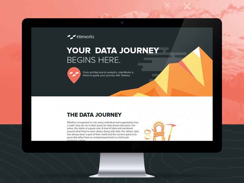 Data journey
