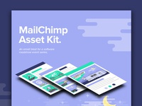 MailChimp Asset Kit