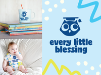 Every Little Blessing - Option 01.