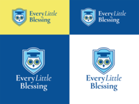 Every Little Blessing - Option 02.
