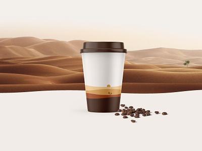 Oasis Coffee desert saudi restaurant arabic roasters cafe coffee oasis