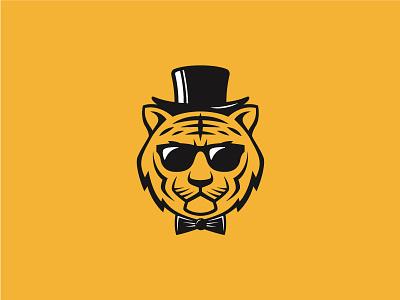 VIP Food sunglasses hat jaguar cheetah lion tiger cooking restaurant food vip