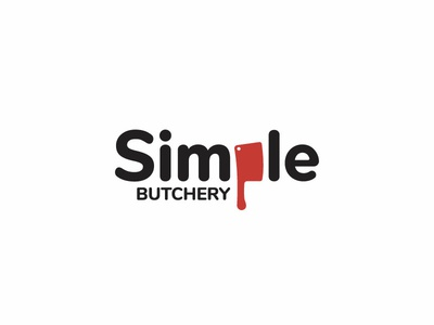 Simple Butchery