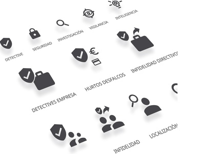 iconfont DO1 illustration designer iconografy interface iconfont
