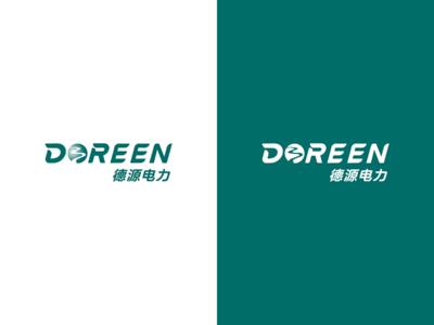 Doreen Logo Redesign