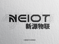 A logo designed for NEIOT