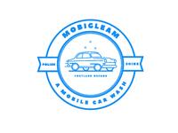 Mobigleam Logo