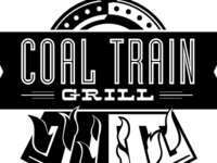 Coal Train Grill Logo
