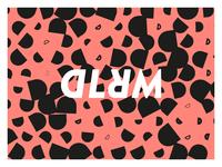 Dlrm Pattern / Logolockup