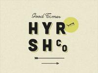 HYRSH