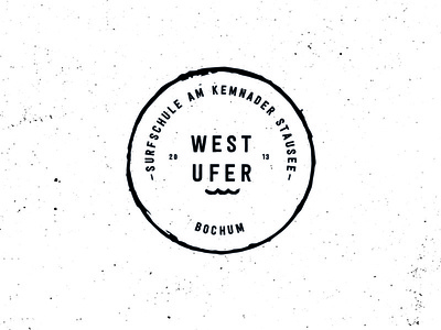 West Ufer Brandmark Redesign
