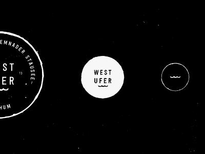 Westufer Logofamily